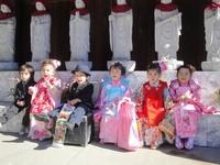 Lễ hội Shichi-go-san du lịch Nhật Bản