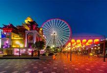Những điểm tham quan hấp dẫn du khách du lịch ở Đà Nẵng