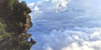 Tắm mây, check in ảnh cực đẹp tại Lảo Thẩn trong chuyến du lịch Tây Bắc
